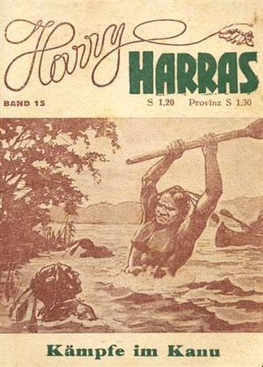 Harry Harras 15