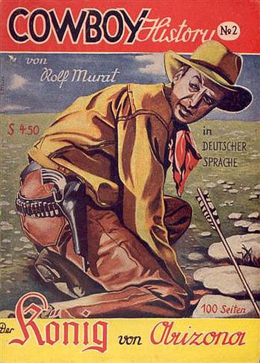 (13)Cowboy History 2