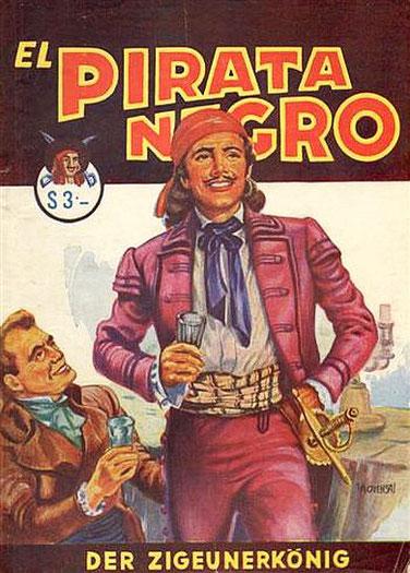 El Pirata Negro 16