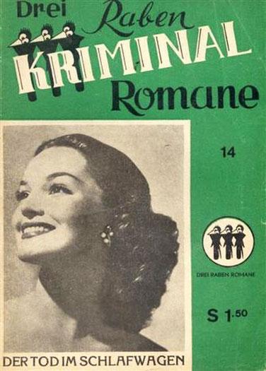 Drei Raben Kriminal Romane 14