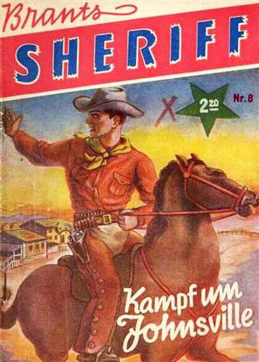 Brants Sheriff 8