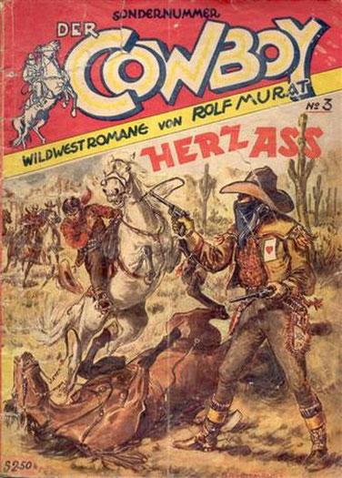 (3)Der Cowboy Sondernummer 3