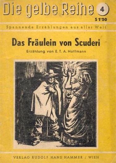 Die gelbe Reihe  (1946) 4