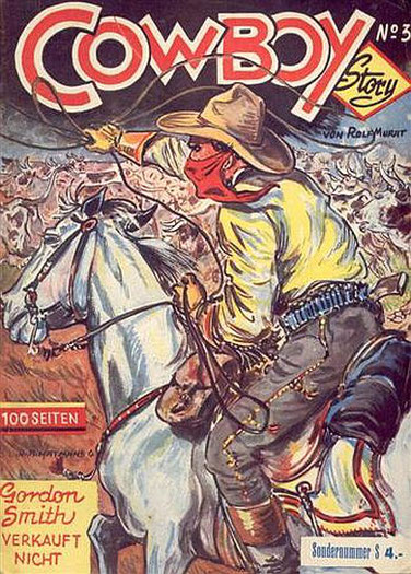 (3)Cowboy Story 3
