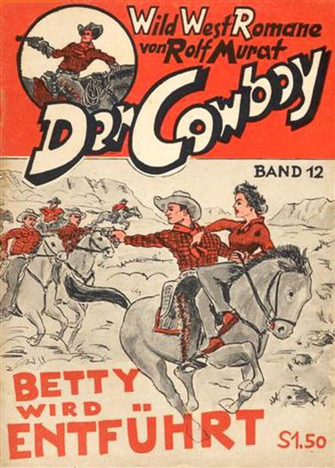 Der Cowboy 12