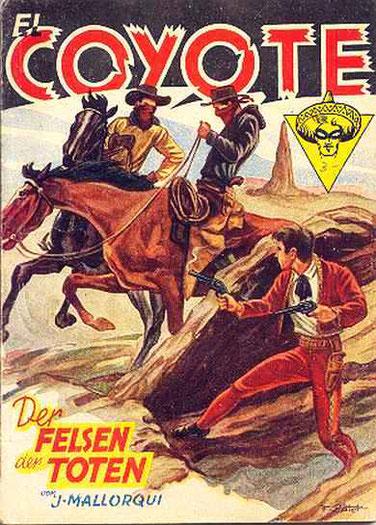 El Coyote 37