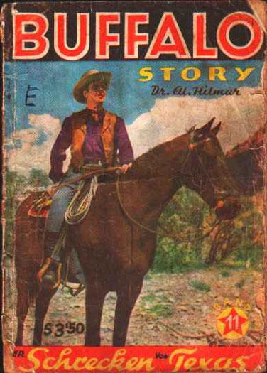 Buffalo Story 11