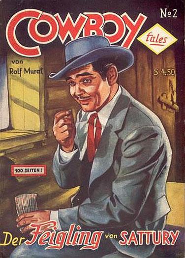 (10)Cowboy Tales 2