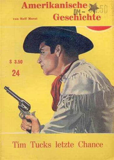 Amerikanische Geschichte 24