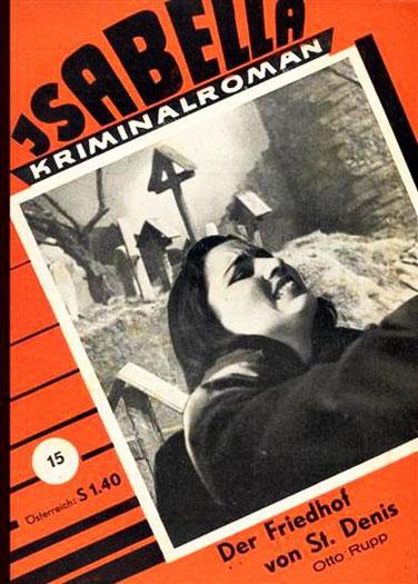 Isabella Kriminalroman 15