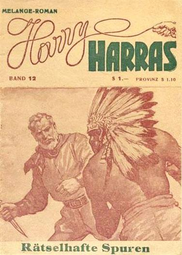 Harry Harras 12