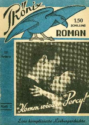 Phönix-Roman 2