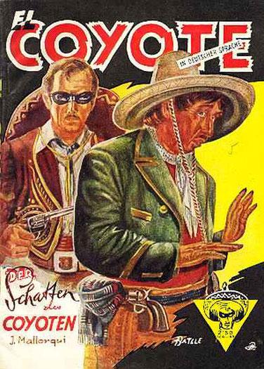 El Coyote 5