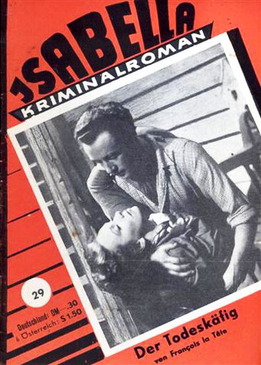 Isabella Kriminalroman 29