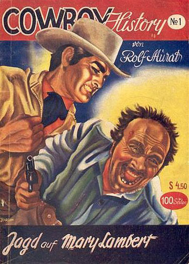 (12)Cowboy History 1