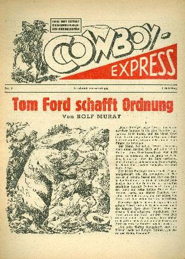 Cowboy Express 3