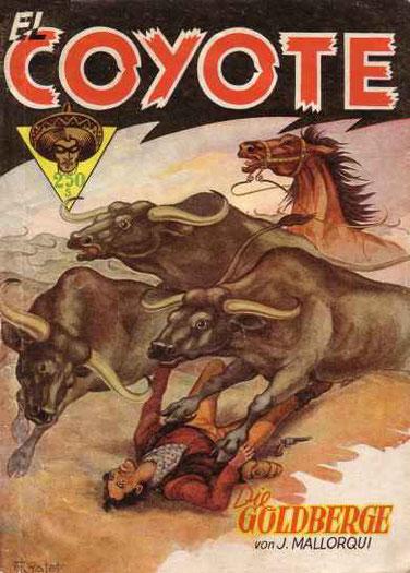 El Coyote 9