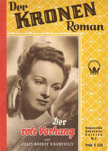 Der Kronen Roman 5