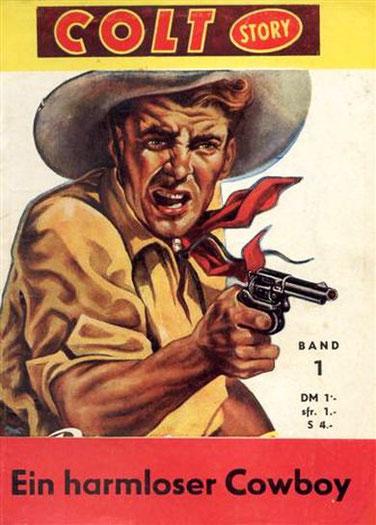 (39)Colt Story 1