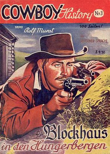 (14)Cowboy History 3