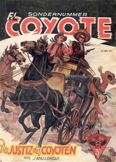 El Coyote Sondernummer 1