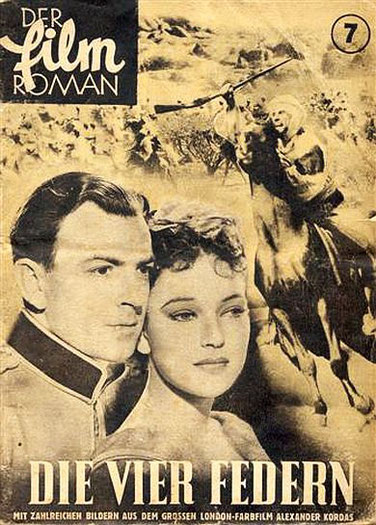 Der Film Roman 7