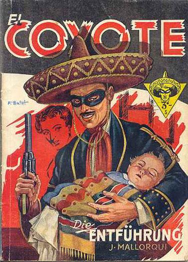 El Coyote 27