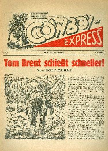 Cowboy Express 2