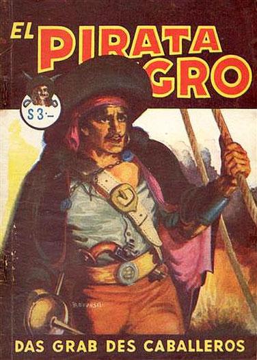 El Pirata Negro 19