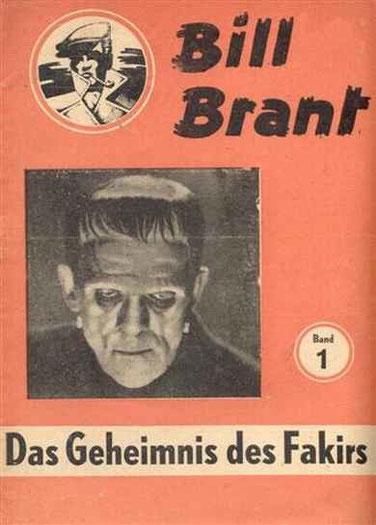 Bill Brant 1