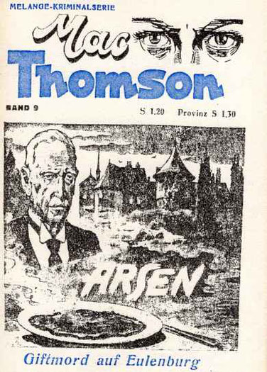 Mac Thomson 9 (Neuauflage)