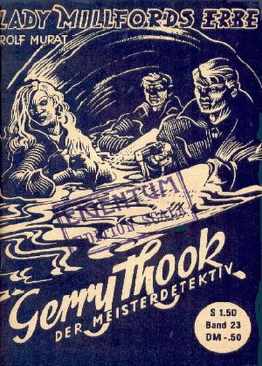 Gerry Thook 1 Band 23a