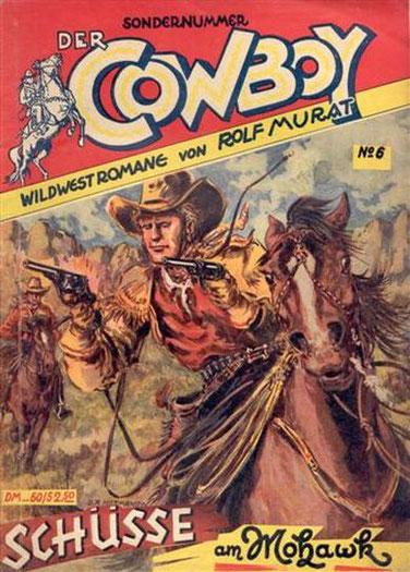 (6)Der Cowboy Sondernummer 6