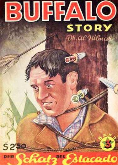 Buffalo Story 3