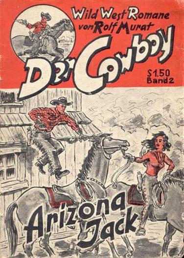 Der Cowboy 2