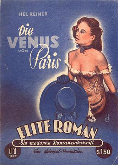 Elite Roman 11