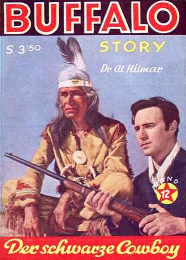 Buffalo Story 12