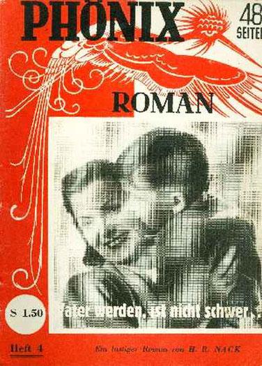 Phönix-Roman 4