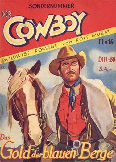 (16)Der Cowboy Sondernummer 16