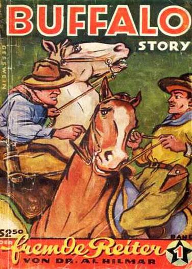 Buffalo Story 1