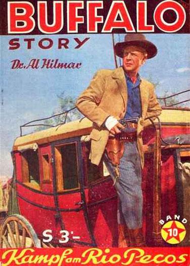 Buffalo Story 10