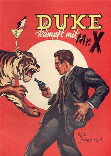 Duke 7