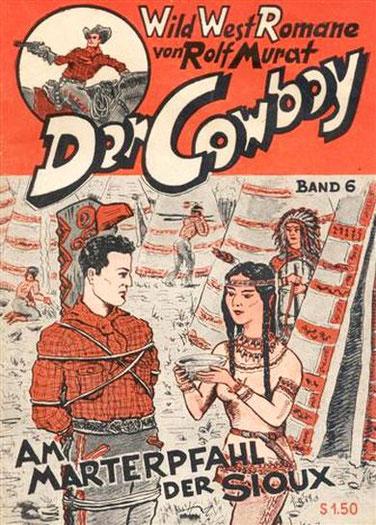 Der Cowboy 6