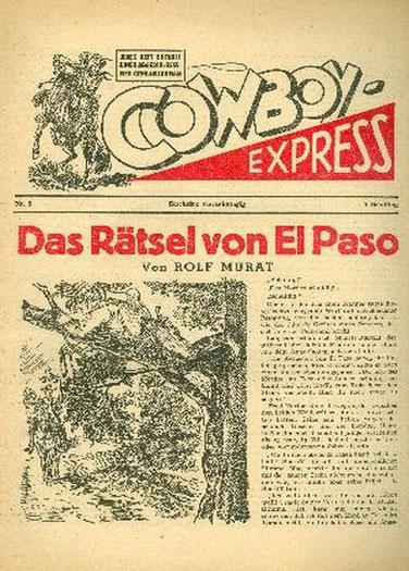 Cowboy Express 5