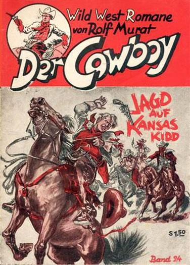 Der Cowboy 24