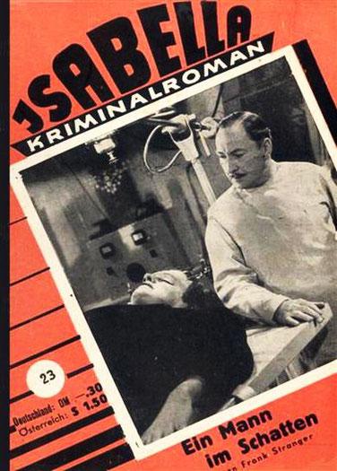 Isabella Kriminalroman 23