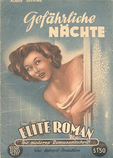 Elite Roman 15