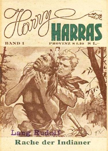 Harry Harras 1