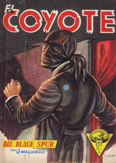 El Coyote 31