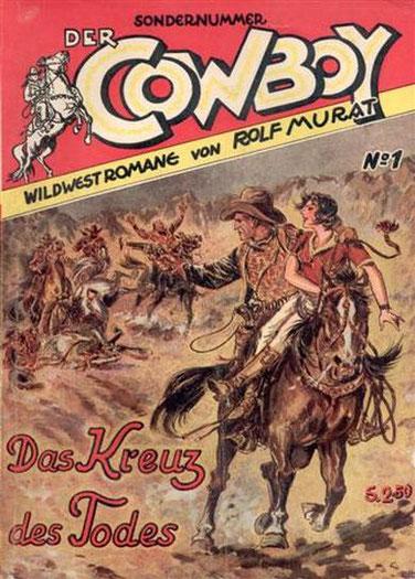 (1)Der Cowboy Sondernummer 1